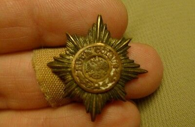 WWI German Garde du Corps Small Insignia No Reserve Germany