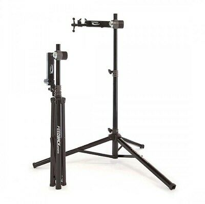 Feedback Sports 16413 Sport-Mechanic Black Work Stand