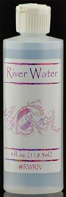 RITUAL: SCENTED RIVER WATER 118ml Wicca Witch Pagan Spell Goth Punk West Mabon