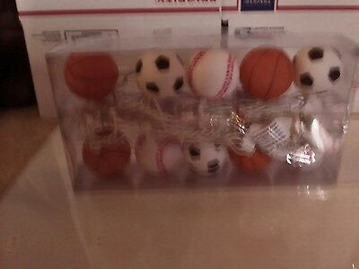 Sports Ball Novelty Lights
