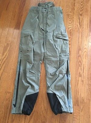 Military Special Ops PCU Level 5 Softshell Pants -- Large #ko51