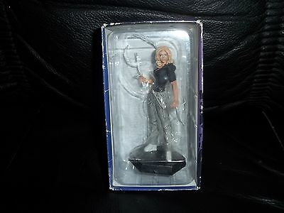 EAGLEMOSS Buffy/Angel the Vampire Slayer Figurine Collection  No 1 BUFFY