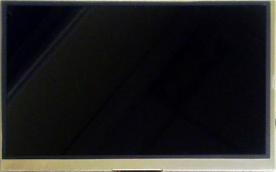 7'' for INNOLUX EJ070NA-01F AA0700023001 LCD display screen for Tablet 1024x600
