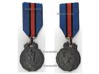 ITaly WW1 Holy Mary 6th Alpine Troops Verona Battalion Military Medal 1914 1918