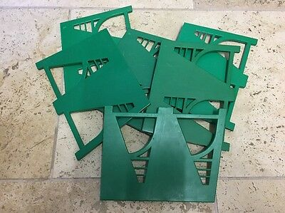 Subbuteo Stand Parts As Pictures