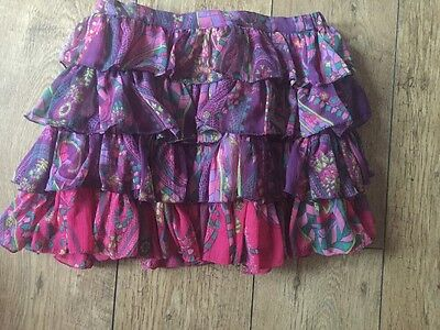 GIRLS M&S AUTOGRAPH SKIRT AGE 12 Worn Once