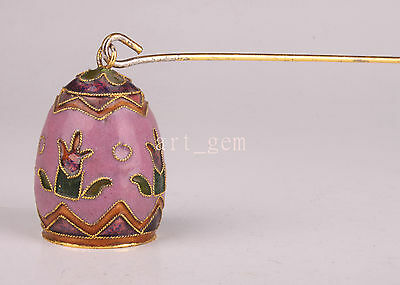 Cloisonne Rare Collection Cover Tools Present Out Candles Vintage Collectable Ol