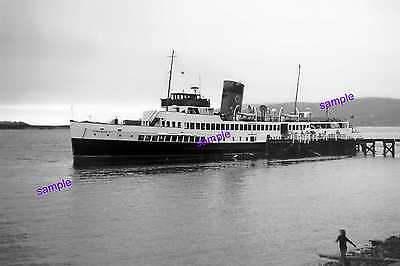 """QUEEN MARY II""  1960s Note Only 1 Funnel Then,Grand Sight"