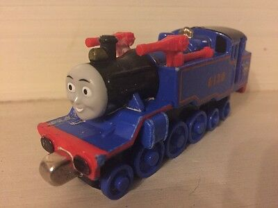 Thomas & Friends Take N Play Along Trains BELLE FIRE ENGINE