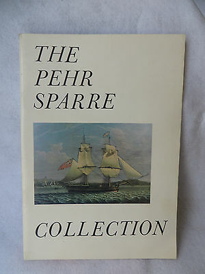 The Pehr Sparre Collection; Maryland's Maritime Heritage.   2 very good Maritime