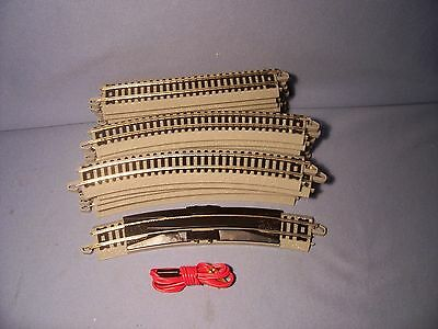 """Christmas Train Layout Special * NEW Bachmann N Gauge * 24""""X44"""" Oval * EZ Track"""