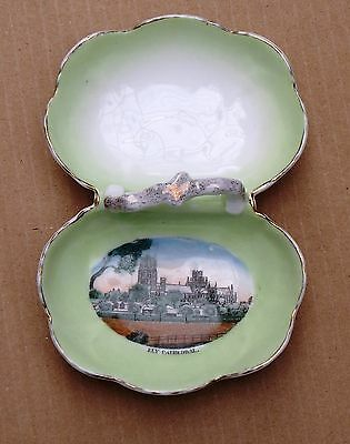 Ely Cathedral Dish