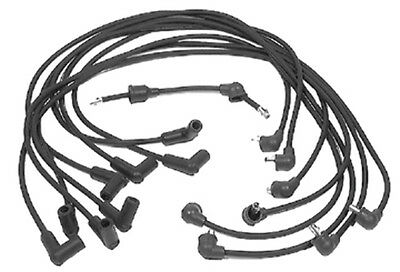 816761Q12 SPARK PLUG WIRE KIT-For MIE 5.7L Tow Sports w/Conventional Points
