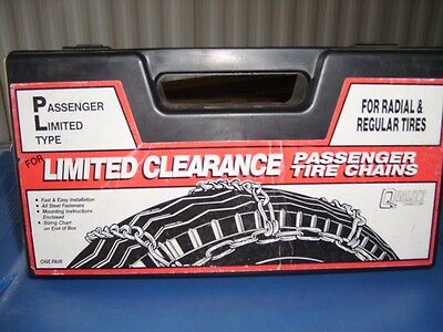 Quality Chain PL Limited Clearance Link-Type Chains #1138