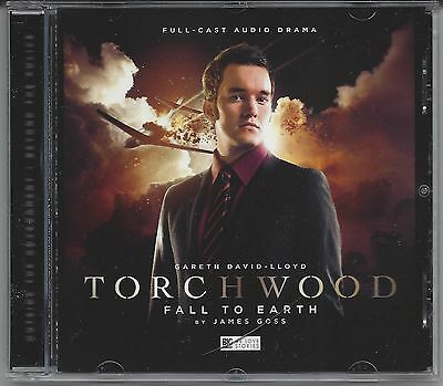 Torchwood - Fall To Earth