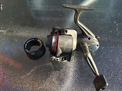 Mitchell Quartz 330 Match Fishing Reel