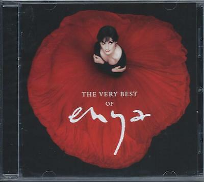 Enya - The Very Best Of...Greatest Hits (CD 2009) NEW/SEALED