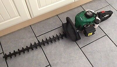 Garden Line Petrol Hedge Trimmer - XY2442