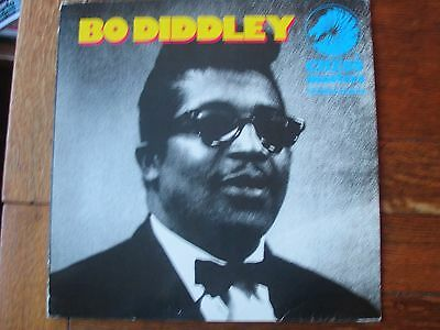 Bo Diddley - Chess Masters Double Vinyl LP.