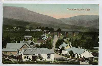 (Lb8135-447b) CRIANLARICH from East,  1905 Used