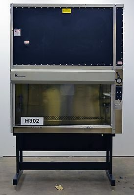 54'' Forma Scientific Laboratory Biological Biosafety Safety Fume Hood - Used