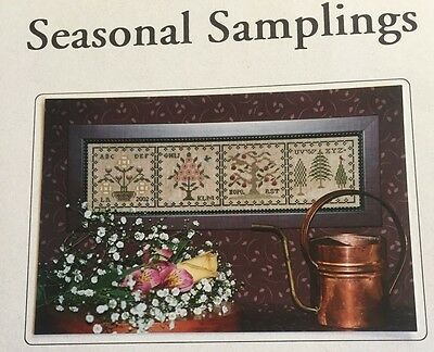 Seasonal Samplings-Hillside Samplings