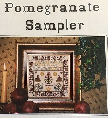 Pomegranate Sampler-Hillside Samplings