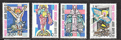 VATICAN 1983 Holy Year  MINT UNMHINGED