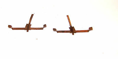 Hornby 0-4-0 Loco Power Pick Ups/collector Set Good Cond