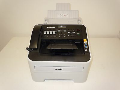 Mint Brother Intellifax 2840 Only 12,150 Lifetime Page Count + 90-Day Warranty