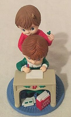 First Christmas Together Limited Edition Dated  Christmas Tree Ornament