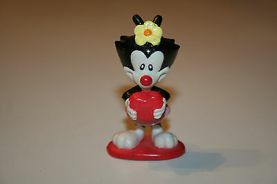 """WB ANIMANIACS Dot pvc  Warner Brothers Looney tunes Lot Topper Group """"Rare"""""""