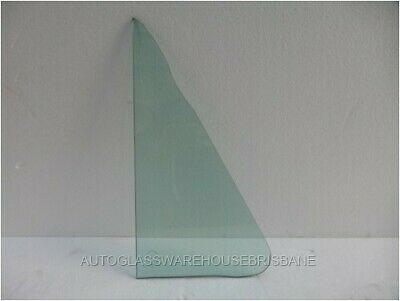 Ford F100 - Ute - 1961 > 1966 - Right Side Front Quarter Glass - Green - New