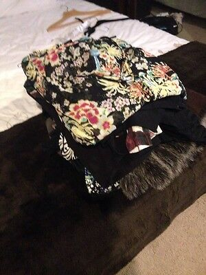 Bundle Of Women's Clothes Mainly Size 12
