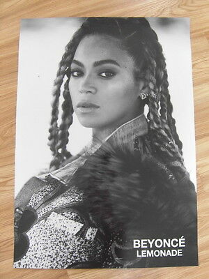 Beyonce - Lemonade [Original] Poster *new*