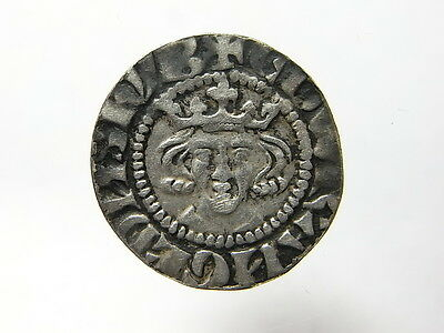 British Hammered AR Penny Of Edward I 'Longshank's' London Mint Class 2a. (C968)