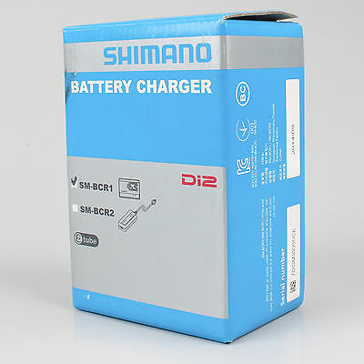 Shimano SM-BCR1 Di2 Battery Charger Ultegra Dura Ace