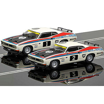 SCALEXTRIC Slot Car C3587A Touring Car Legends Ford XB Falcon Ltd Ed