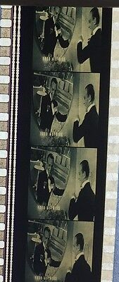 Hollywood Legends - Fred Astaire 35mm Film Cells