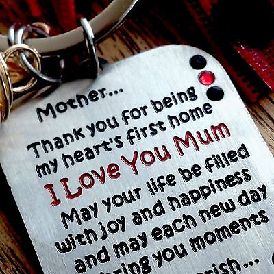 Womens Gifts for her Ladies presents Mum Mother Love unusual christmas women