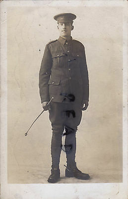 WW1 soldier British Cavalry Pte Life Guards 1914
