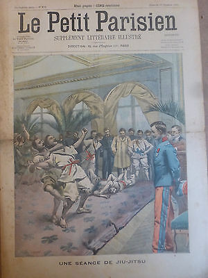 Indien Farwest 4 Newspapers   Buffalo Bill Colonel Cody Guerre Indienne Cirque