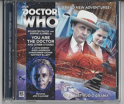 Doctor Who - You Are The Doctor
