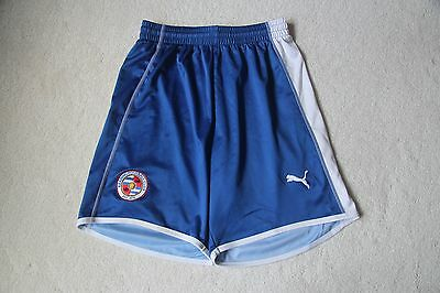 Reading FC Football Shorts - Size Small S - Excellent Condition
