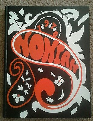 1970 NOHIAN - NORTH OLMSTED (Ohio) High School Yearbook