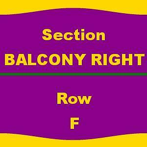 2 TICKETS 1/20/17 The Sound of Music Kentucky Center - Whitney Hall