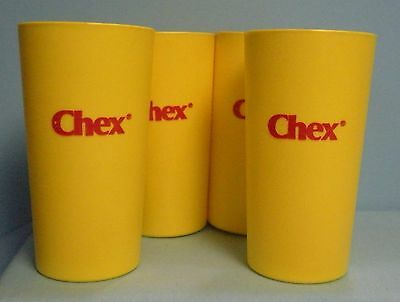 Chex Cereal Tumblers . 12 oz