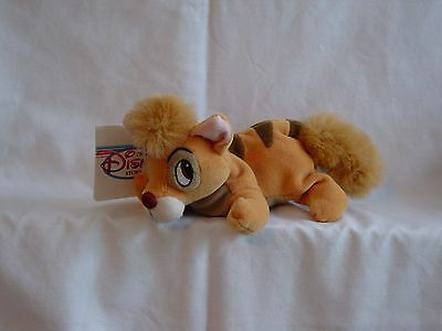 Disney Beanie - Oliver from Oliver and Company Collection - new with tags