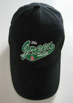 Danny Green Embroidered  Black Cap   FREE SHIPPING +  DG. CAN HOLDER