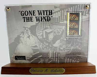 RECOLLECTIONS Gone With The Wind Plates